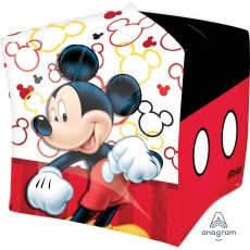 Mickey Mouse UltraShape Shaped Balloon