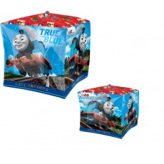 Cubez Thomas & Friends UltraShape Shaped Balloon 38cm x 38cm