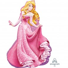 Disney Princess SuperShape XL Sleeping Beauty Shaped Balloon