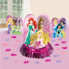 Disney Princess Sparkle Table Decorating Kit