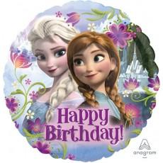 Disney Frozen Standard HX Foil Balloon