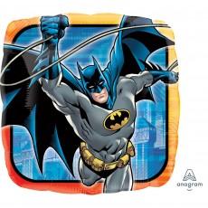 Square Batman Comics Standard HX Shaped Balloon 45cm