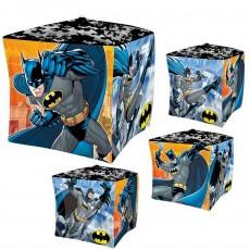 Cubez Batman UltraShape Shaped Balloon 38cm x 38cm