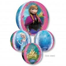 Disney Frozen Shaped Balloon