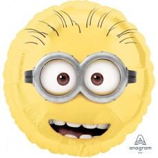 Minions Despicable Me Standard HX Foil Balloon