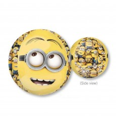 Minions Despicable Me Shaped Balloon