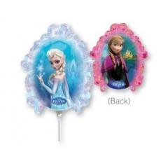 Disney Frozen Mini Shaped Balloon