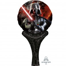 Star Wars CI: Inflate-A-Fun Foil Balloon
