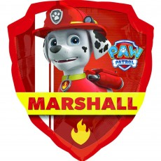 Paw Patrol SuperShape Shaped Balloon