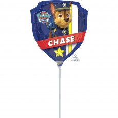 Paw Patrol Mini Shaped Balloon