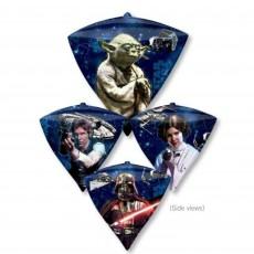 Star Wars Shaped Balloon