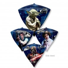 Star Wars UltraShape Shaped Balloon