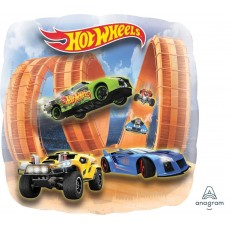 Hot Wheels Racer Jubo Panoramic