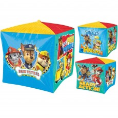 Paw Patrol UltraShape Shaped Balloon