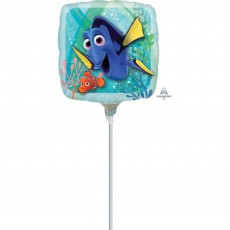 Finding Dory Shaped Balloon