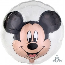 Mickey Mouse Insiders Foil Balloons
