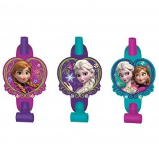 Disney Frozen Blowouts