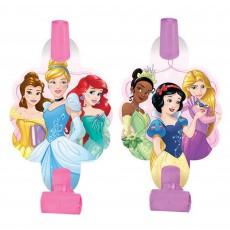 Disney Princess Dream Big Blowouts 13cm Pack of 8
