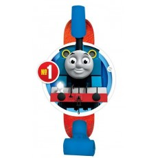 Thomas & Friends All Aboard Blowouts 13cm Pack of 8