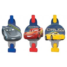 Disney Cars 3 Blowouts