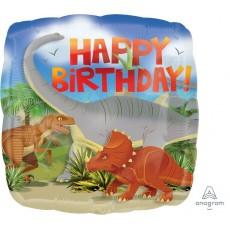 Dinosaur s Foil Balloon
