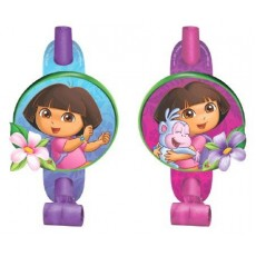 Dora the Explorer Blowouts
