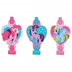 My Little Pony with Medallions Blowouts