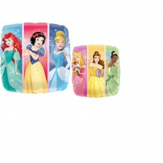 Disney Princess Dream Big Standard HX Multi Shape Shaped Balloon