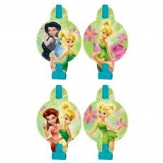 Disney Fairies Tinker Bell & Best Friends Fairies Blowouts