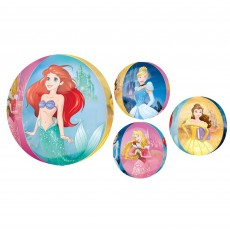 Disney Princess Dream Big Shaped Balloon