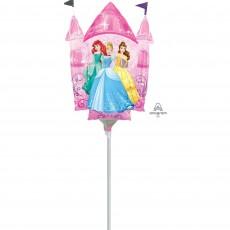 Disney Princess Dream Big Mini Shaped Balloon