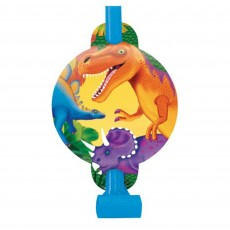 Dinosaur Prehistoric s Blowouts