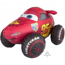 Disney Cars Airwalker Foil Balloon