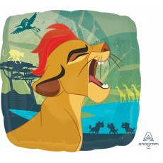 Lion Guard Standard HX Foil Balloon