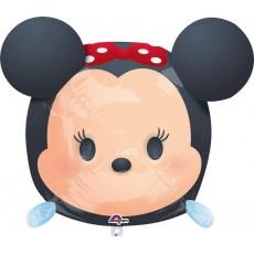 Tsum Tsum Party Decorations - Shaped Balloon UltraShape Minnie
