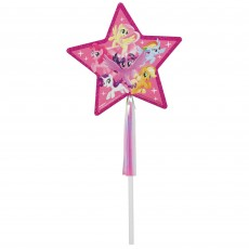 My Little Pony Party Supplies - Favours Friendship Adventures Wands