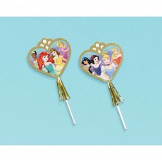 Disney Princess Party Supplies - Favours Once Updon A Time Wands