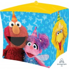 Sesame Street Fun UltraShape Shaped Balloon