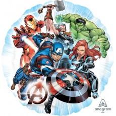Avengers Standard HX Foil Balloon