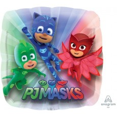 PJ Masks Jumbo Panoramic Shaped Balloon