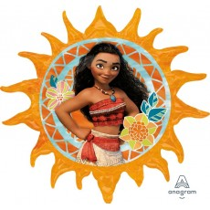 Moana SuperShape XL Shaped Balloon