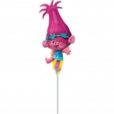 Trolls Shaped Balloon