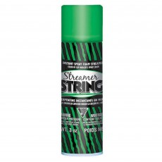 Green Party Supplies - Streamer String