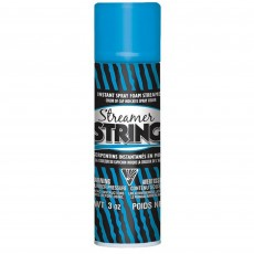Blue Party Supplies - Streamer String