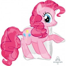 My Little Pony Pink Pinkie Pie Foil Balloon