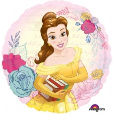 Beauty & the Beast Foil Balloon