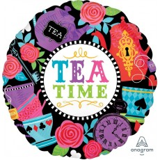 Tea Time Mad Tea Party Bargain Corner
