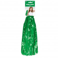 Green Pom Pom Misc Accessorie