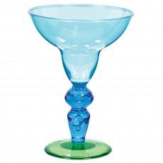 Fiesta Cool Margarita Plastic Glasse