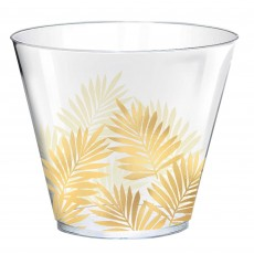 Key West Premium Tumblers Plastic Glasses